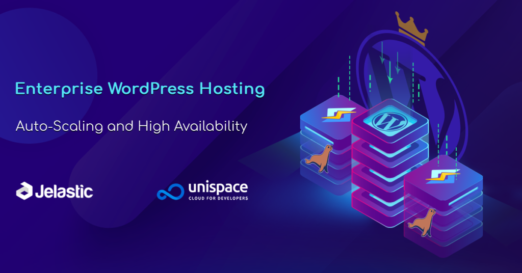WordPress Unispace