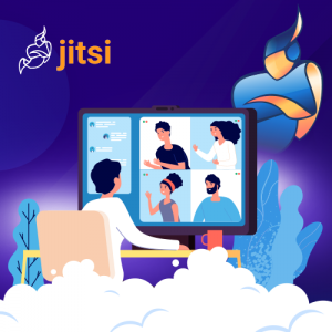 Jitsi Hosting