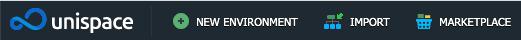 Unispace new environment